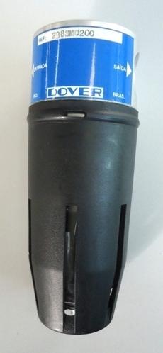 Filtro (modelo: 238SMC200)