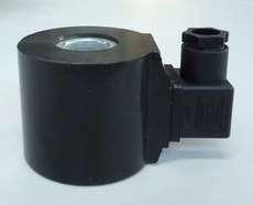 Bobina (modelo: BGE220A400A) para válvula pneumática