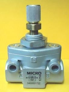 marca: MICRO modelo: 1/2X1/2 0400001722 1214 estado: novo