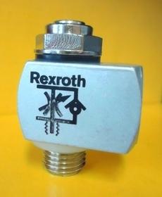 marca: REXROTH modelo: 1/4X1/4 estado: novo
