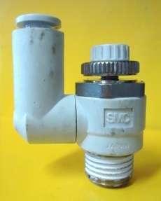 marca: SMC modelo: 1/4X6 estado: seminovo