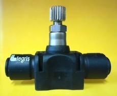 Regulador de fluxo (modelo: 6X6mm)