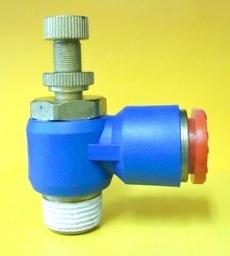 Regulador de fluxo (modelo: 3/8X10)