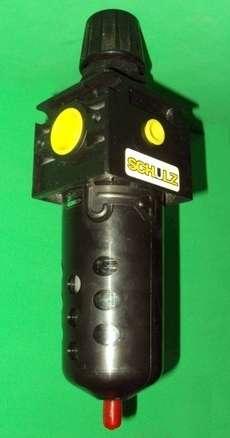 Filtro regulador (modelo: B105-06BJC)