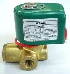 marca: ASCO modelo: 8223A025 estado: nova