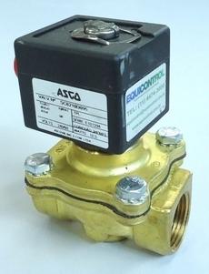 marca: ASCO modelo: SC8210D095 estado: nova