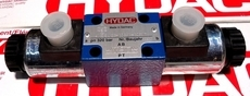 Válvula hidráulica (modelo: 4WE6J S01-12DG/V)