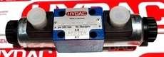 Válvula hidráulica (modelo: 4WE6G S01-12DG/V 6063115)
