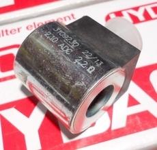 marca: HYDAC modelo: 3109230 22/13 2,10ADC estado: nova