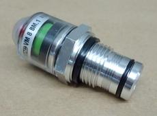 marca: HYDAC modelo: VM8BM1 estado: novo