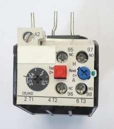 Rele térmico (modelo: 3UA50)