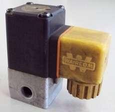 Válvula pneumática (modelo: 0210005211)