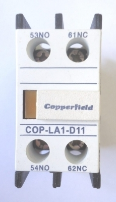 marca: COPPERFIELD modelo: COPLA1D11 estado: novo