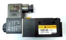 marca: EMC modelo: V322108 Também disponível V322106