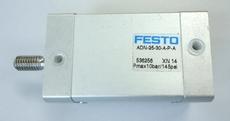 marca: FESTO modelo: ADN2530APA 536256 25X30 estado: novo