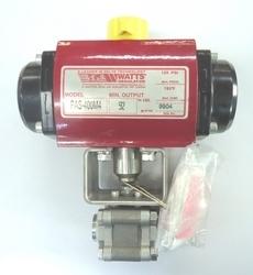 Válvula pneumática (modelo: PAS-400M4)