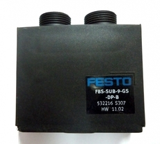 marca: FESTO modelo: FBSSUB9GSDPB 532216