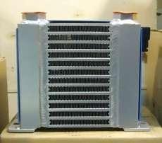 Resfriador de óleo (modelo: AH0607)