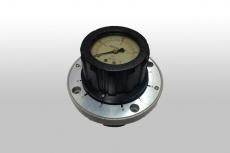 Válvula isoladora de manômetro (modelo: AM6E 20 16)