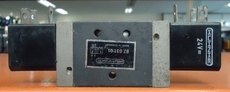 Válvula pneumática (modelo: 8703101)