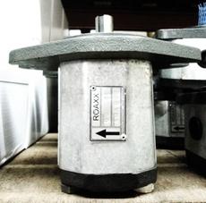 Bomba hidráulica (modelo: AMA022)