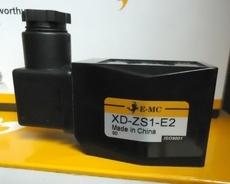 Bobina (modelo: XDZS1E2)