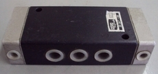 Válvula pneumática (modelo: SE562-08)