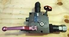 marca: REXROTH modelo: ABZSS10M3140ES12V