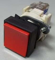 Botão pulsador (modelo: 320)