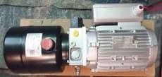 Mini unidade hidráulica (modelo: 561604)