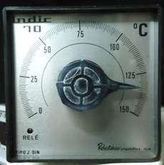 Controlador de temperatura (modelo: 150C)