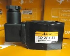 marca: EMC modelo: XDZS1E1 Modelos disponíveis: