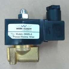 marca: WERK SCHOTT modelo: 2W0258