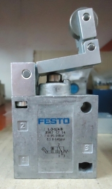 marca: FESTO modelo: L314B