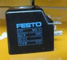 marca: FESTO modelo: MSG12 3598