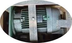 Motor indução - gaiola (modelo: 20HP)