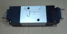 Válvula pneumática (modelo: 8L512050NAM)