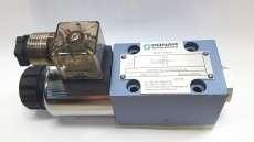 Válvula hidráulica (modelo: 4WE6HA32/G24NZ4L)