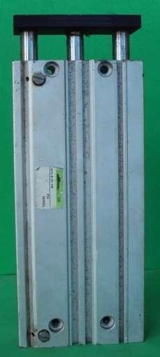 Cilindro pneumático (modelo: ASTL-B-25-150)