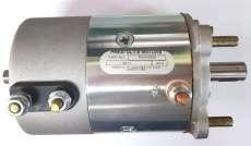 Motor elétrico (modelo: MUX6306 2011 24V)