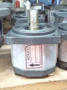 Bomba hidráulica (modelo: AMA008)