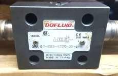 Válvula hidráulica (modelo: DFA032B2A220358F)