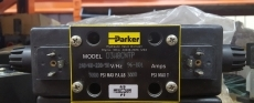 marca: PARKER modelo: D3W8CNTP