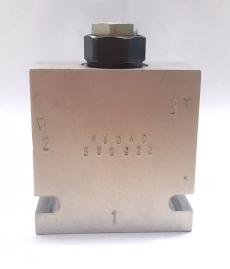 Válvula hidráulica (modelo: 560922)