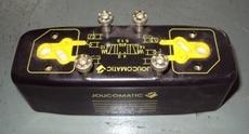 Válvula pneumática (marca: Joucomatic)
