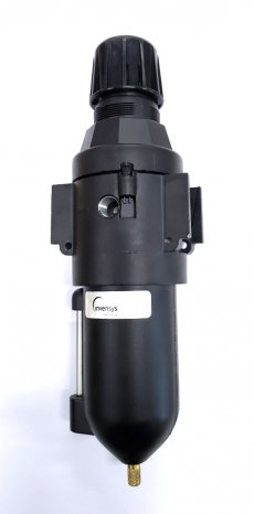 Filtro regulador (modelo: B20G00WJC M2)