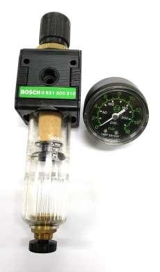 Filtro regulador (modelo: 0821300310)