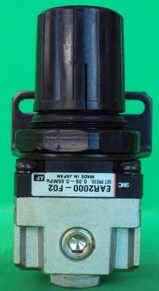 Regulador (modelo: EAR2000-F02)