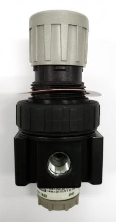 Regulador (modelo: 27R114AD rosca 1/4)