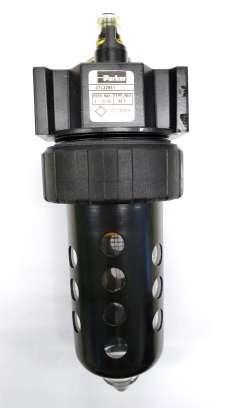 marca: PARKER modelo: 07L32BE1 pressão máxima: 0-10BAR temperatura máxima: 52C